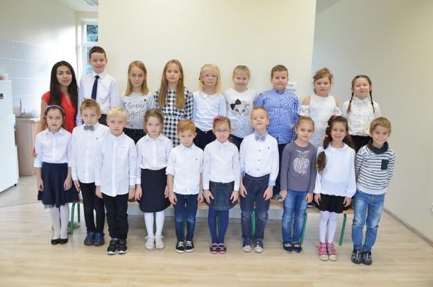 Nasza grupa Montessori